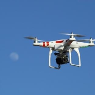 Türkler, Drone ile bakkaldan sigara aldılar!