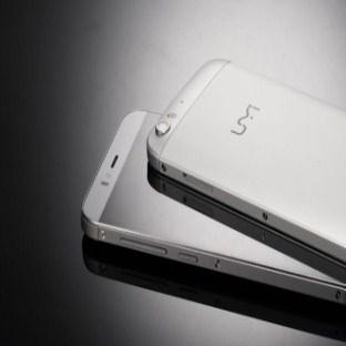 UMi Firması'nın Yeni Lüks Telefonu: Iron Tanıtıldı