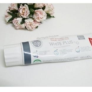Ürün İncelemesi: Splat White Plus Diş Macunu