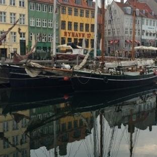 Ütopik Şehir : Kopenhag
