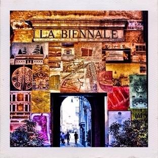 Venedik'te sanat zamanı