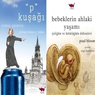 Verita'dan İki Yeni Kitap