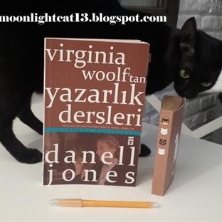 Virgina Woolf'tan Yazarlık Dersleri - Danell Jones