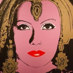 Warhol, Banksy, Miró.. ArtInternational'da!