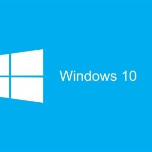 Windows 10, 29 Temmuzda Geliyor!