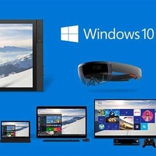 Windows 10 Yükseltmesi Nasıl Olacak?