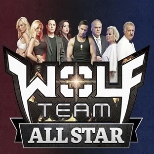 Wolfteam All Star Ünlüleri Sahnede