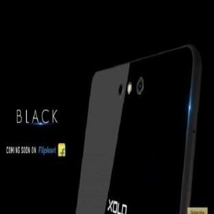 Xolo'nun Çift Kameralı Yeni Telefonunu Tanıtıldı