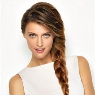 Yaz ayları için en güzel saç modelleri