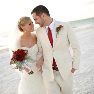 Yaz Düğünleri için Damatlık Modelleri