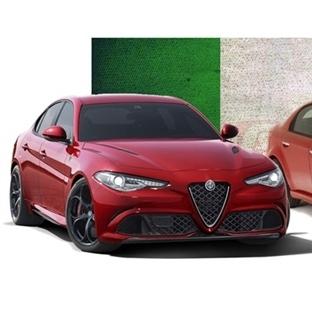Yeni Alfa Romeo Giulia vs Alfa 159 Karşılaştırma