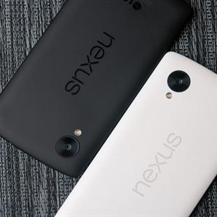 Yeni Nexus'un Görselleri Sızdı!