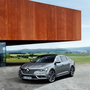 Yeni Renault Talisman: Fazlasıyla Alman