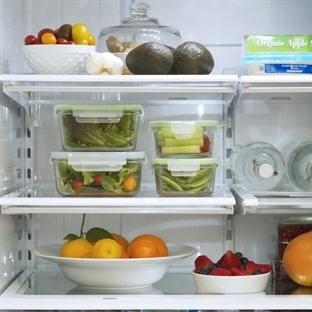 Zayıflamak İçin Buzdolabı Düzenleme Taktikleri!