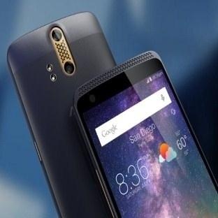 ZTE, Axon Phone'u Resmi Olarak Duyurdu