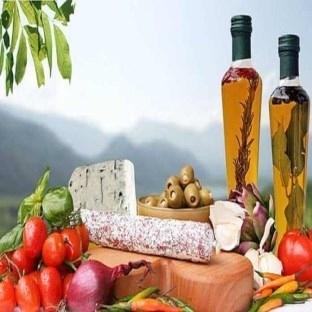 2 haftada 8 kilo verdiren Akdeniz diyeti