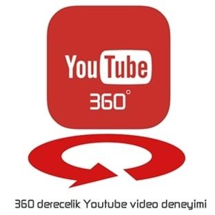 360 derecelik Youtube video deneyimi