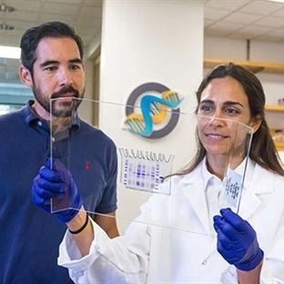 6 Bazlı DNA'ya Sahip Bakteri Yeni Protein Üretti