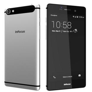 ABD'li Üretici InFocus 4 Akıllı Telefonu Duyurdu