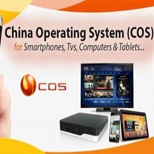Aka Linux Karşınızda Çin İşletim Sistemi
