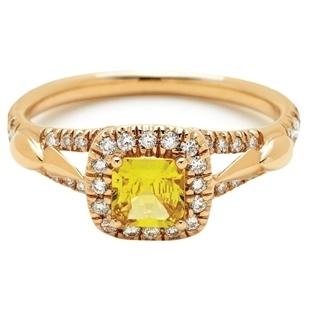 Altın Nişan Yüzüğü ve Alyans Modelleri
