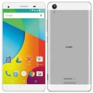 """Android One"" Telefonu Lava Pixel V1 Duyuruldu!"