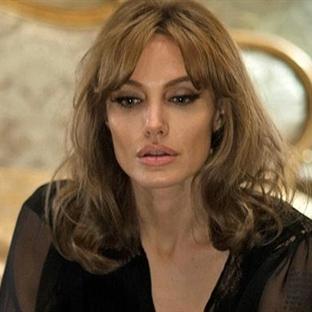 Angelina ve Brad Pitt'in filmdeki büyük kavgası