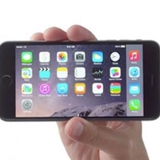 Apple, iPhone 6 Plus'ları geri çağırdı