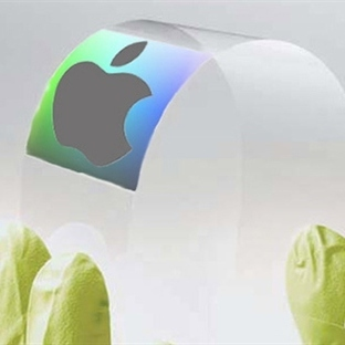 Apple, OLED Ekranlara Geçebilir!