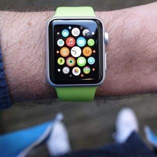 Apple Watch'tan Öğrendiğimiz 13 Şey