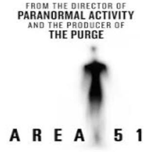 Area 51 : 51. Bölgeye Sızmak