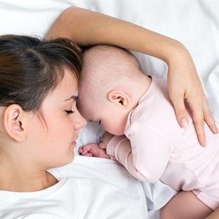 Artık annelik için yaşın önemi yok
