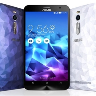 Asus ZenFone 2 Special Edition 256 GB Duyurdu