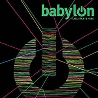 Babylon Sezonu Yeni Semti Bomonti'de Karşılıyor