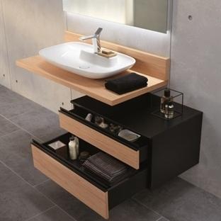 Banyo Dekorasyonunda Siyahın Eşsiz Cazibesi