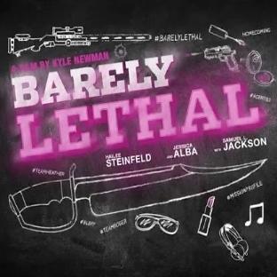 Barely Lethal : Bağlanmak Tehlikelidir