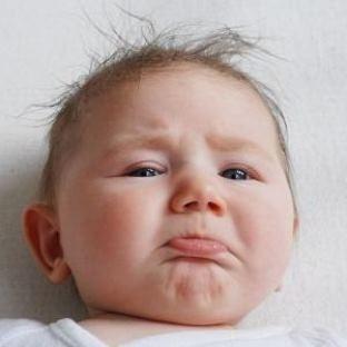 Bebeklerde Gaz Sancısı Koliğe Neden Olan Durumlar