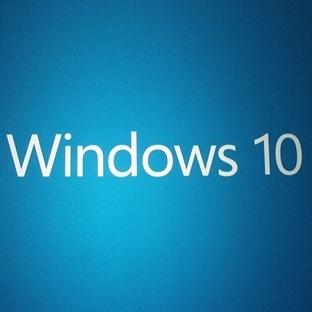 Bilgisayara windows 10 yükleme yöntemi
