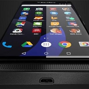BlackBerry Venice Tanıtım Reklamı Sızdırıldı