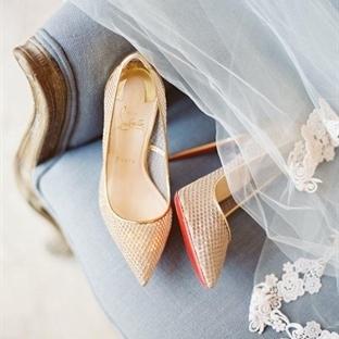 Bu Ayakkabıları Çok Seveceksiniz