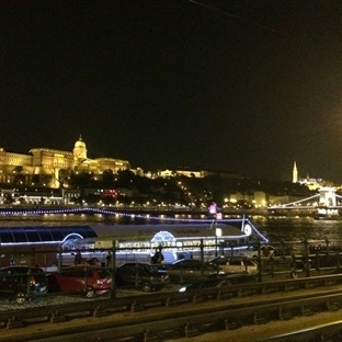 Budapeste Gezi Rehberi