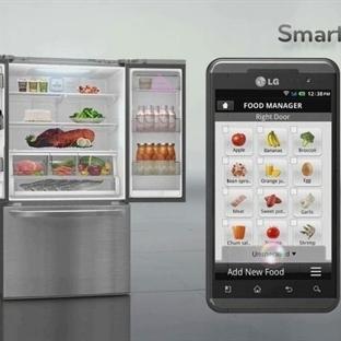 Buzdolabınız Hacklenip Bilgileriniz Çalınabilir