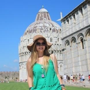 Cansuca Pisa Kulesi
