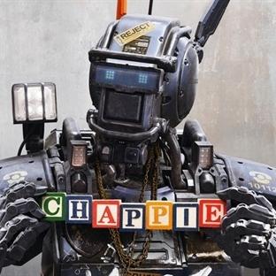 Chappie ve Die Antwoord