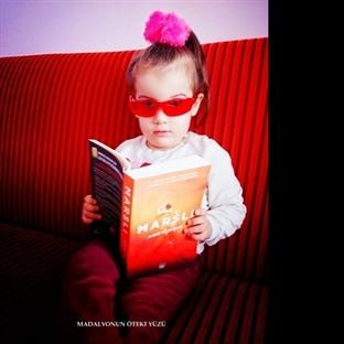 Çıkardığı gürültüye değmeyen bir kitap - Marslı