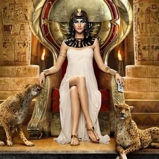 Cleopatra TV Dizisi Oluyor