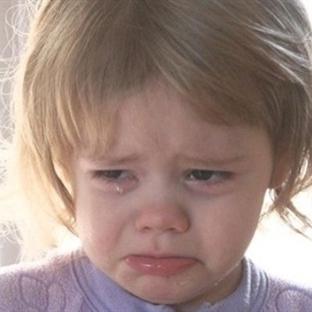 Çocuklarda Öfke Nöbetleri, Tutturma ve Tepinmeler