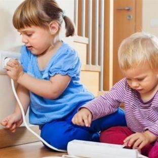 Çocuklarda Yanıklara İlk Müdahale Ne Olmalı?