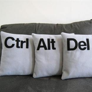 """""""Ctrl+Alt+Del"""" Kombinasyonu Aslında Hataydı"""