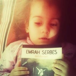 Deliduman - Emrah Serbes